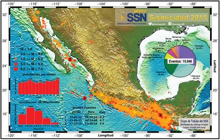 Ssnmx Mapa Sismicidad 2015 Web