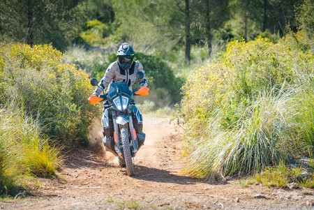 Ktm 790 Adventure 2019 Prueba 002