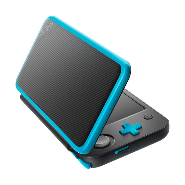 Foto de New Nintendo 2DS XL (1/11)