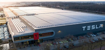 Tesla Gigafactory 4 Europe