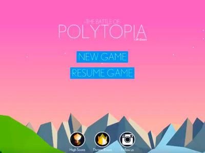 The Battle of Polytopia, el juego al estilo 'Civilization', llega a Android
