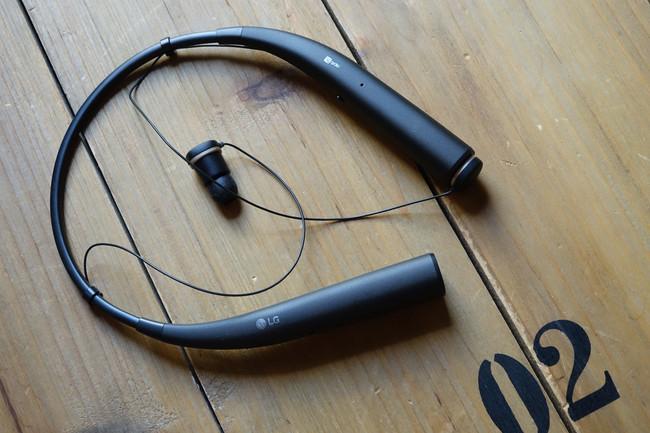 Lg Tone Pro Hbs 780ap