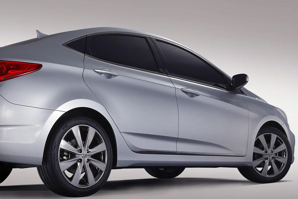 Foto de Hyundai RB Concept (16/24)