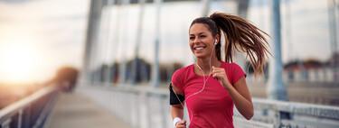Cuántas calorías puedes quemar en media hora de deporte: esto es lo que quemas según tu peso corporal