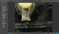 Ya disponible la versión Beta de Photoshop Express