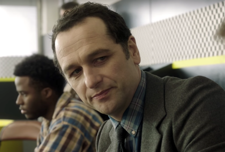 The Americans Season 6 Episode 6 Philip Henry