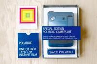 Las últimas Polaroid, hoy a la venta