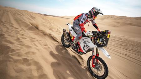 Laia Sanz Dakar 2019