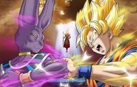 'Dragon Ball Z: La batalla de los dioses', absurda y aburrida mediocridad