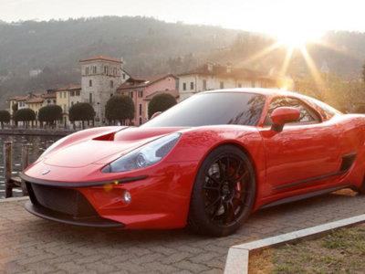 ATS 2500 GT, un deportivo V8 italiano de 640 CV