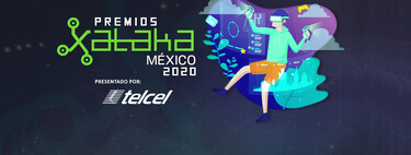 Best Technology: Winners of the Xataka Mexico 2020 Awards