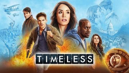 'Timeless' dará un final a sus fans: la serie volverá con un episodio especial que cerrará la trama
