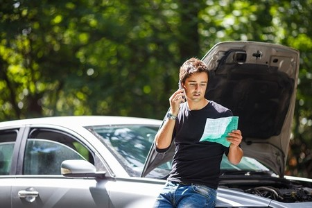 Si eres teleoperador, periodista, ingeniero o arquitecto, no toques mi coche