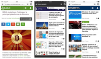 Chrome 40 llega a iOS: Hand Off, Material Design y optimizado para los iPhone 6