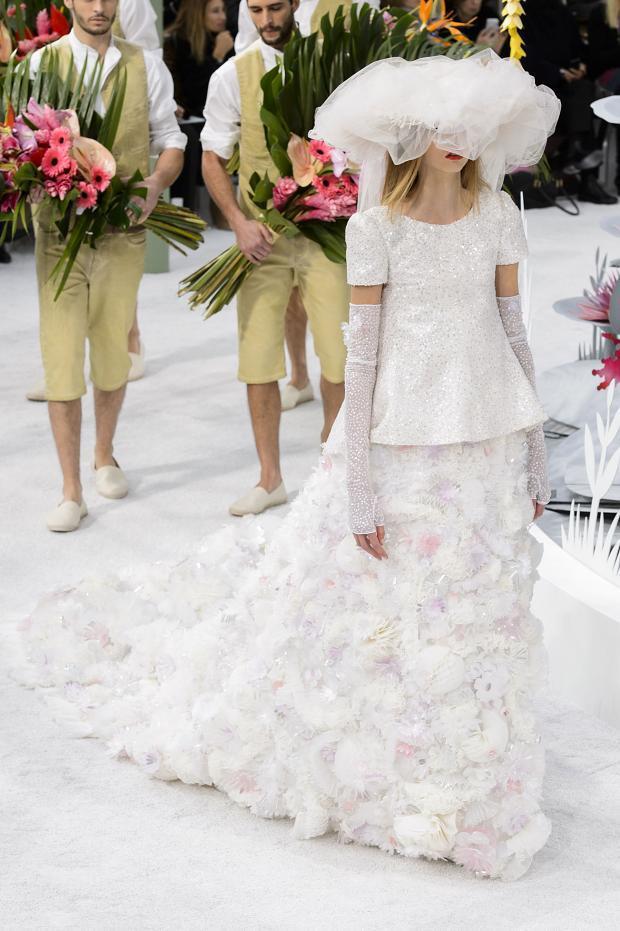Foto de Chanel Alta Costura Primavera-Verano 2015 (64/73)
