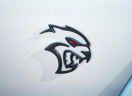 Dodge Challenger Srt Hellcat 2019 1600 34