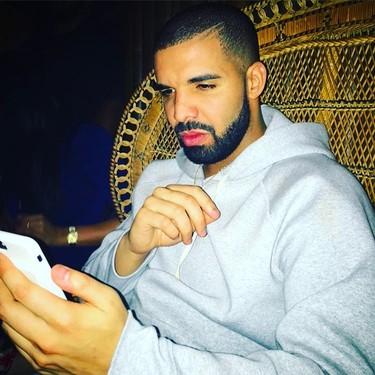 Drake sigue enamoradérrimo de Rihanna... ¡y niega haber dejado embarazada a una modelo!