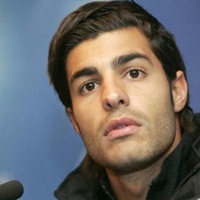 Foto de Futbolistas más guapos de 2009 (7/27)