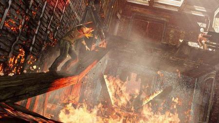 Nuevos datos, imágenes y vídeo ingame de 'Uncharted 3: Drake's Deception'