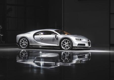 """El modelo """"barato"""" de Bugatti podría llegar en el 2022"""