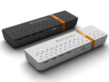 Alcatel One Touch, módems USB con buen diseño