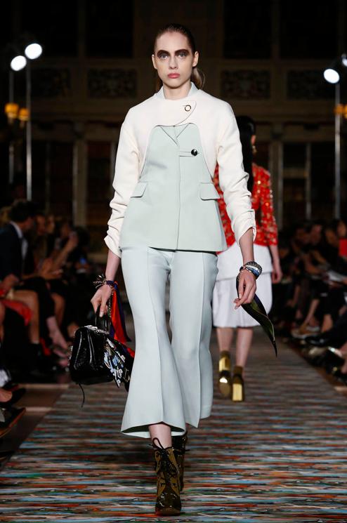 Foto de Dior Colección Crucero 2017 (11/12)