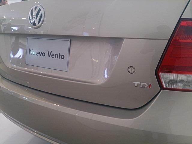 Nuevo Volkswagen Vento 2014 9 9