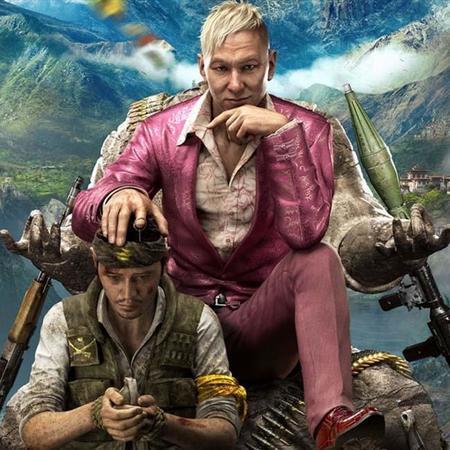 Far Cry 4, análisis