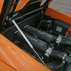 Foto 18 de 19 de la galería lamborghini-gallardo-superleggera-naranja en Motorpasión