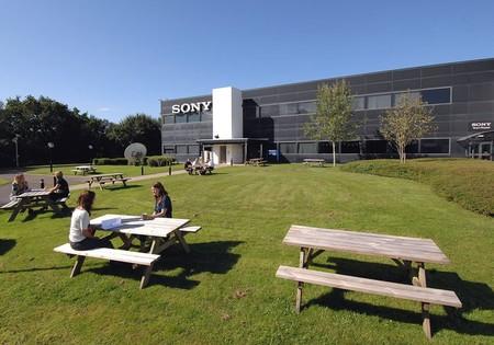 Sony . Los planes de las grandes compañías de tecnología para reducir el impacto ambiental