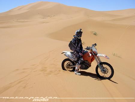 Soledad del Desierto