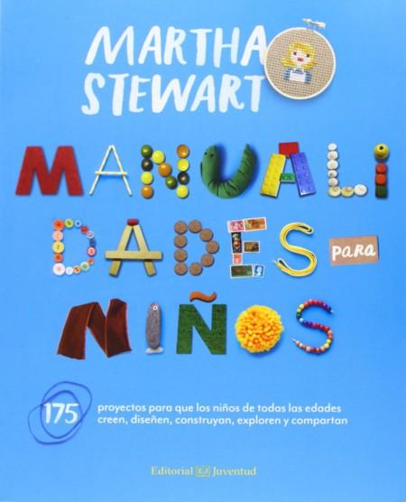 seguro que conocis a martha stewart y su buen gusto y su destreza para hacer muchas cosas en casa aqu tenis un buen ejemplo de ello en este libro