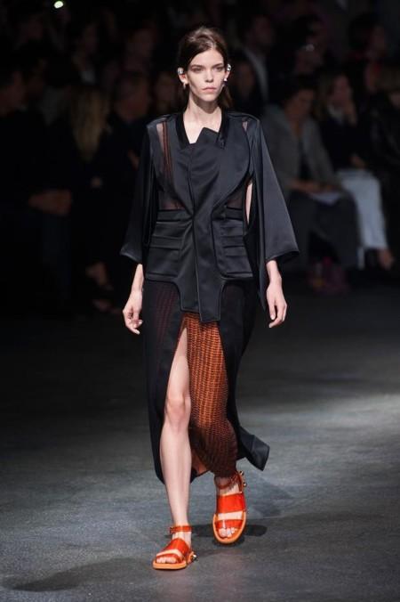 Japón Givenchy Primavera-Verano 2014