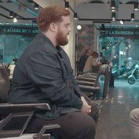 """AuronPlay entrevista a Ibai en Flooxer: """"Podría ganar más dinero haciendo otras cosas"""""""