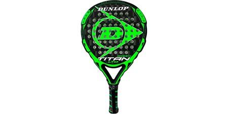 Dunlop Titan Ltd Green