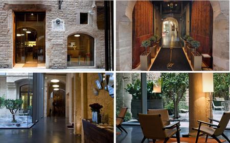 El hotel Mercer de Barcelona, un proyecto de Rafael Moneo