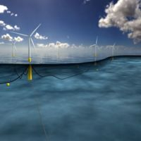 Escocia se prepara para albergar el parque eólico marino más grande del mundo