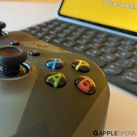 Microsoft actualiza el firmware del mando de la Xbox y mejora la conectividad con los dispositivos de Apple