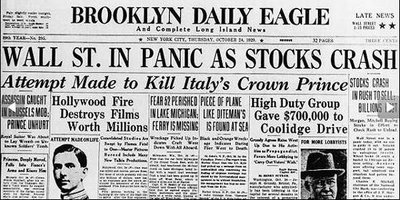 Si hay crisis económica, aumenta la creencia en supersticiones