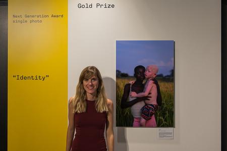 La española Sara De Antonio Feu de alza con el Gran Premio en el Nikon Photo Contest 2018-2019