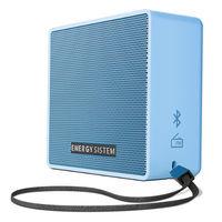 Energy Sistem amplía su catálogo de altavoces con el Energy Music Box 1+, un económico y compacto altavoz