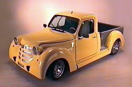 Iguana Kits Renault 4