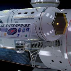 Foto 2 de 7 de la galería isx-enterprise en Xataka Ciencia