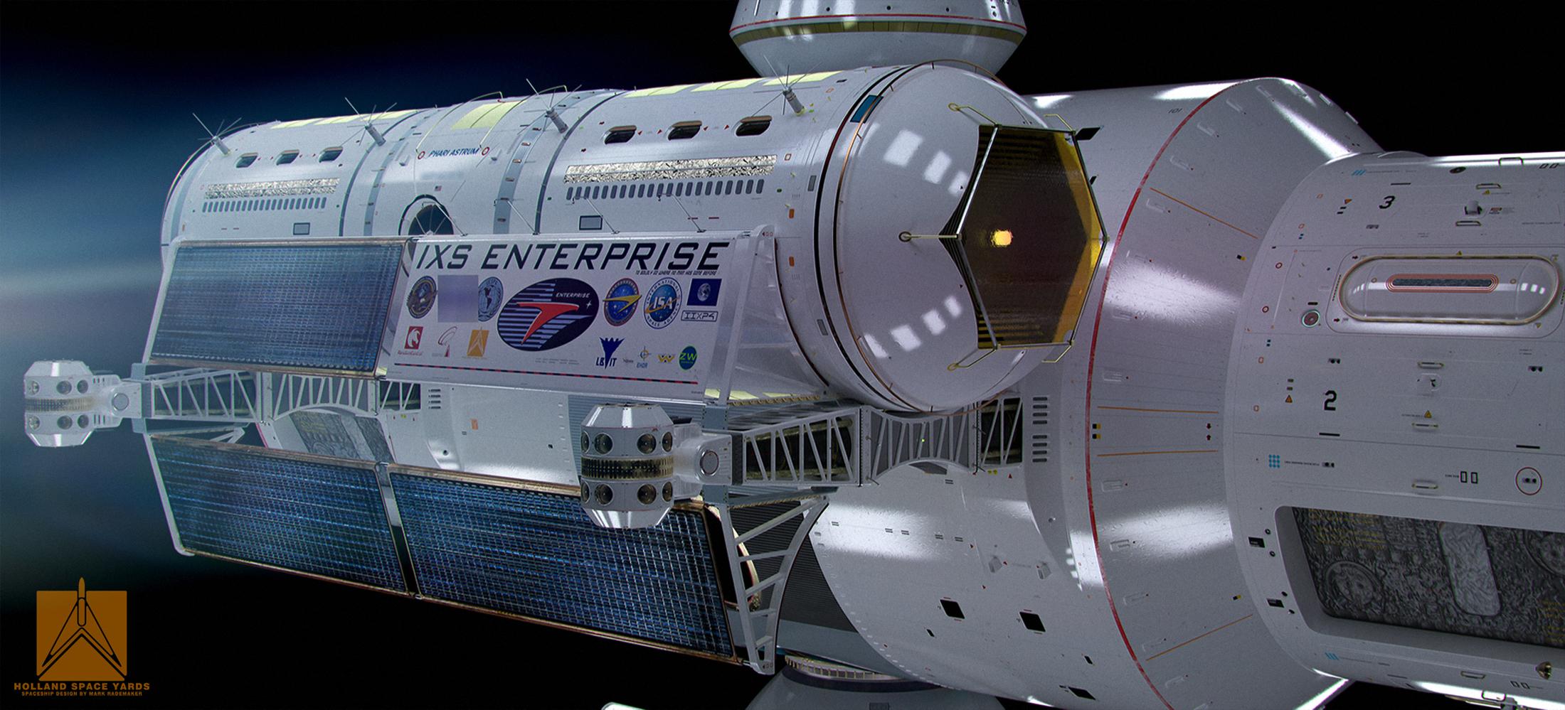 Foto de ISX Enterprise (2/7)