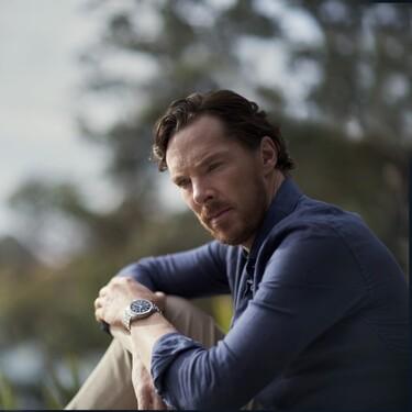 Benedict Cumberbatch se convierte en imagen del nuevo Polaris Mariner de Jaeger-LeCoultre