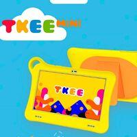 Alcatel Tkee Mini, una tablet barata diseñada específicamente para los niños