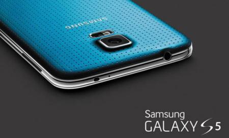 Mañana llega el Galaxy S5 de Samsung, y ya le espera su primera actualización