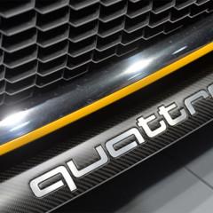 Foto 1 de 10 de la galería audi-quattro-sport-e-tron-concept en Motorpasión