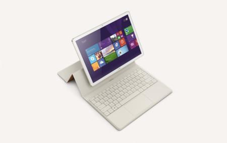 Huawei MateBook, un 2 en 1 con Windows 10