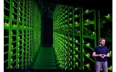 Google Compute Engine, potencia almacenada en la nube